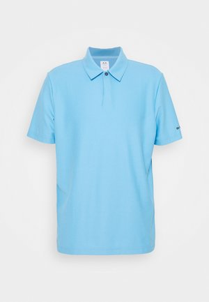 CLUB HOUSE - Polo shirt - carolina blue