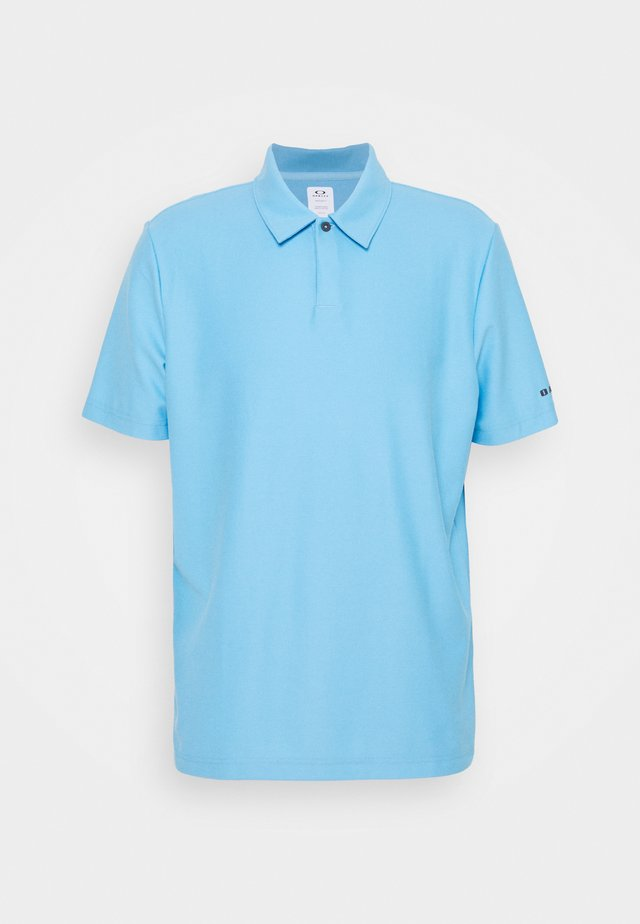 CLUB HOUSE - Polo shirt - carolina blue
