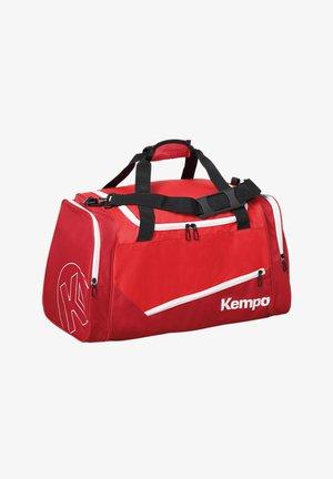 Sports bag - rot