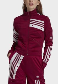 adidas Originals - DANIËLLE CATHARI TRACK TOP - Training jacket - purple - 4