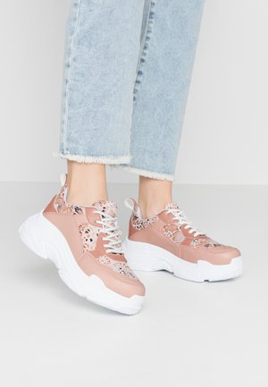 PERFECT CHUNKY  - Trainers - pink