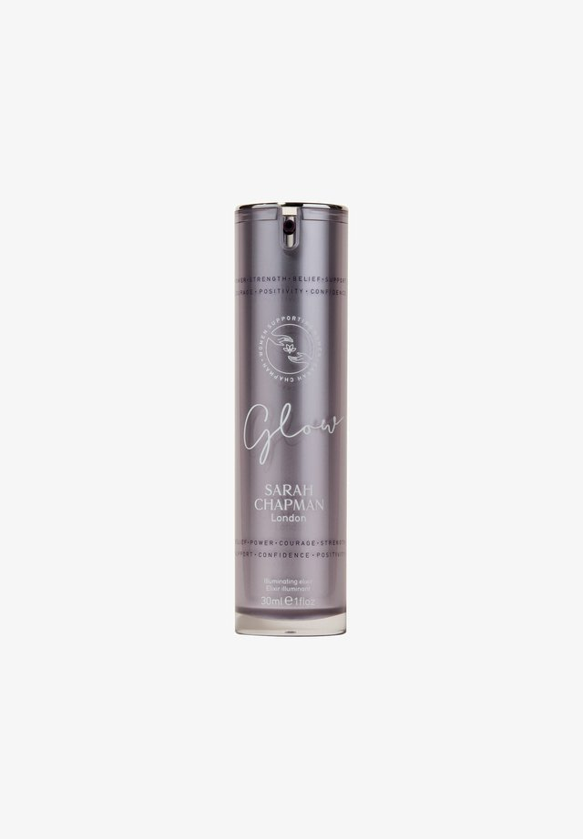 SARAH CHAPMAN GLOW ILLUMINATING ELIXIR 30ML - LIMITED EDITION - Serum - -