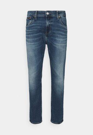 RYAN REGULAR STRAIGHT - Straight leg jeans - denim medium