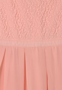 Lemon Beret - GIRLS PROMDRESS - Koktejlové šaty/ šaty na párty - crystal rose - 2