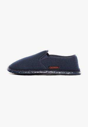 BERLIN - Slippers - dark blue
