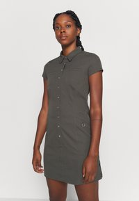 Daily Sports - LYRIC CAP DRESS - Sports dress - cypress - 3