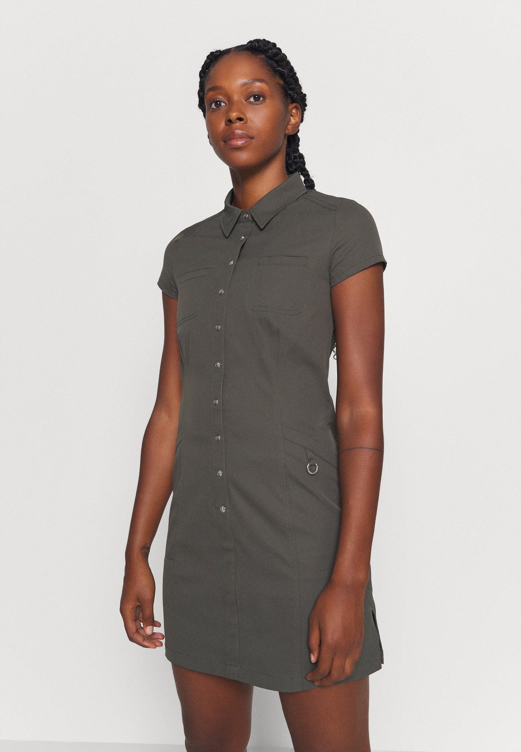 Big Sale Women's Clothing Daily Sports LYRIC CAP DRESS Sports dress cypress LtsLXgjyb