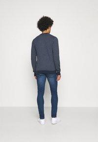 Blend - JET FIT - Jeans slim fit - denim middle blue - 2
