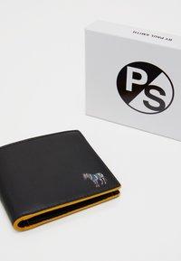 PS Paul Smith - WALLET ZEBRA - Wallet - black - 3