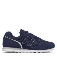 New Balance - Baskets basses - blue - 3