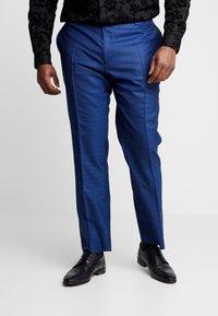 Twisted Tailor - REGAN SUIT PLUS - Suit - blue - 4