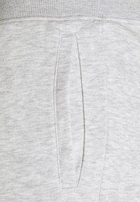 Pier One - Shorts - mottled light grey - 2