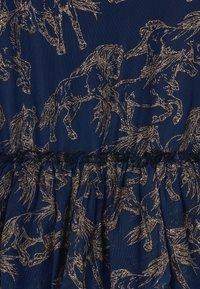 The New - TESSA MAISE  - Koktejlové šaty/ šaty na párty - navy blazer - 2