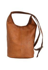 Gusti Leder - Across body bag - brown - 2