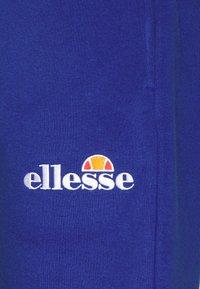 Ellesse - HEROZA - Szorty - dark blue - 2