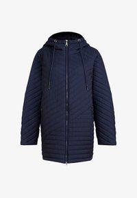 Finn Flare - Down jacket - dark blue - 6
