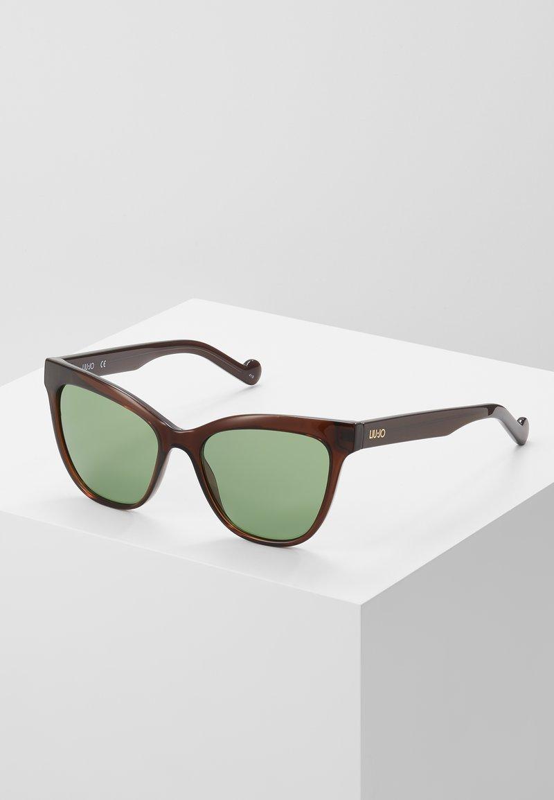 LIU JO - Solglasögon - brown