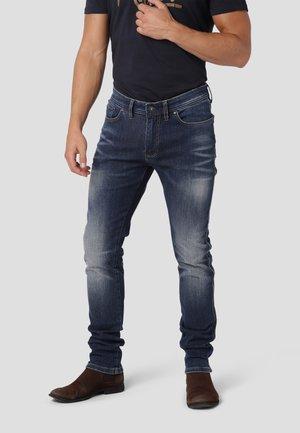 SKINNY - Jeans Skinny Fit - blue moon used