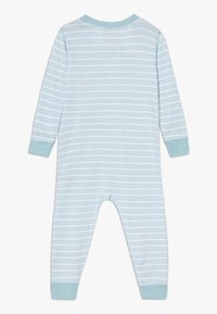 Carter's - ZGREEN BABY - Overal - light blue - 1