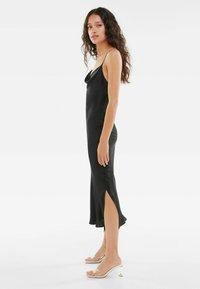 Bershka - Day dress - black - 1