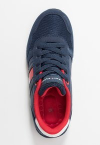 Tommy Hilfiger - Baskets basses - blue - 1