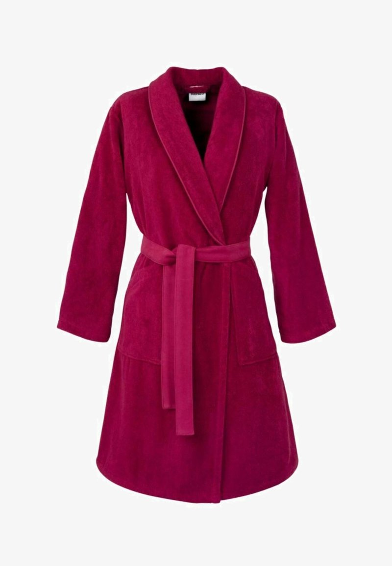 KENZO Home - Dressing gown - berry