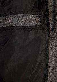 American College - TEDDY - Veste en cuir - grey - 5