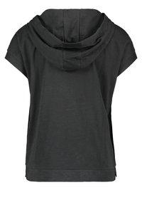 Cartoon - Print T-shirt - schwarz/grau - 4