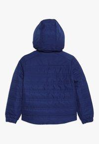 Lacoste - WINTER JACKET - Winter jacket - capitaine - 1