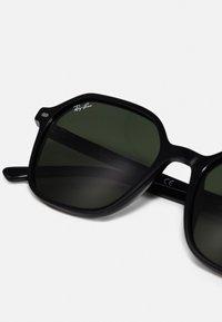 Ray-Ban - UNISEX - Sluneční brýle - black - 4