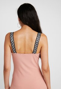 River Island - Shift dress - pale pink - 4