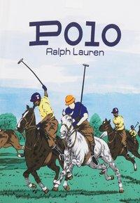 Polo Ralph Lauren - Pikeepaita - club scenic - 5