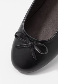 Jana - Ballet pumps - black - 2