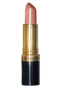 Revlon - SUPER LUSTROUS MATTE LIPSTICK - Lipstick - N°044 bare affair - 0