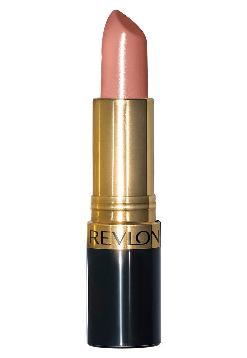 Revlon - SUPER LUSTROUS MATTE LIPSTICK - Lipstick - N°044 bare affair
