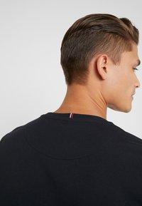 Les Deux - LENS - Long sleeved top - black/white - 5
