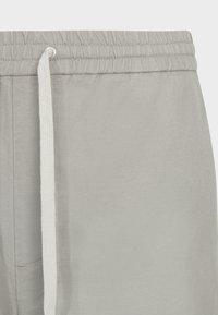 AllSaints - LUCKETT - Trousers - mottled grey - 2