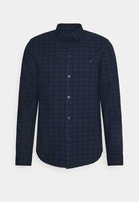 Pier One - Shirt - blue - 6