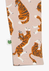 Fred's World by GREEN COTTON - TIGER  - Legging - rose - 2