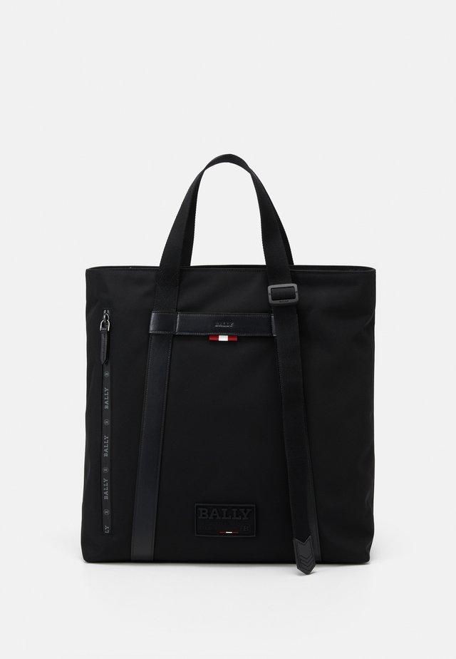 RHODE UNISEX - Shopper - black