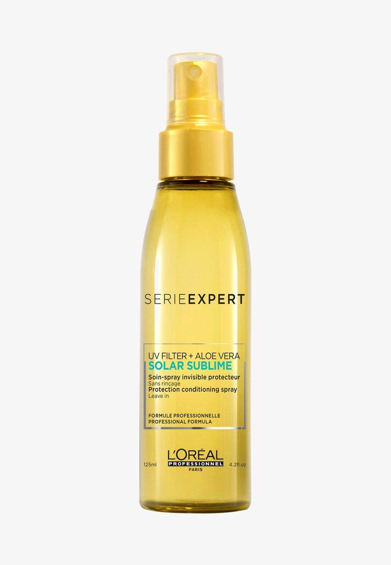 L'Oréal Professionnel - LP SE SOLAR SUBLIME SPRAY - Hair treatment - -