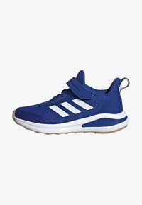 adidas Performance - FORTARUN RUNNING SHOES 2020 - High-top trainers - blue - 1