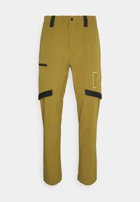 ZUPAHIKE  - Outdoor trousers - wild moss