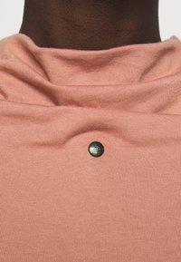 Vivienne Westwood - TUBE DRESS - Jersey dress - dusty pink - 8