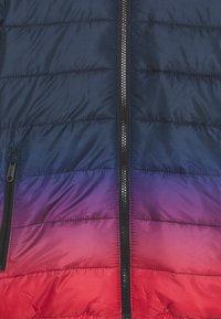 Abercrombie & Fitch - COZY - Lehká bunda - blue - 2