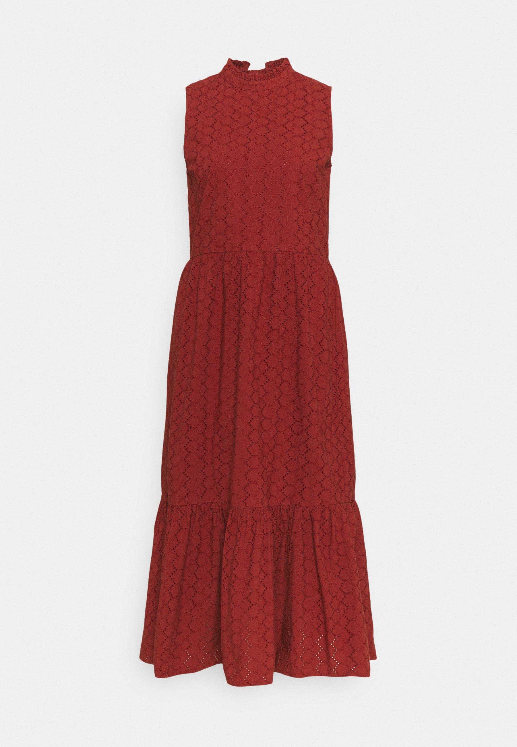 Mujer PCLUPIN DRESS  - Vestido informal