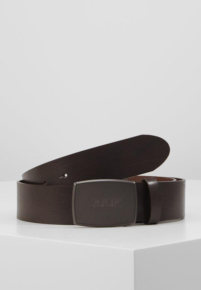 BELT - Cintura - brown
