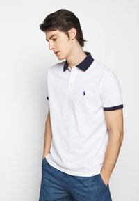 Polo Ralph Lauren - BASIC - Poloshirts - white - 3