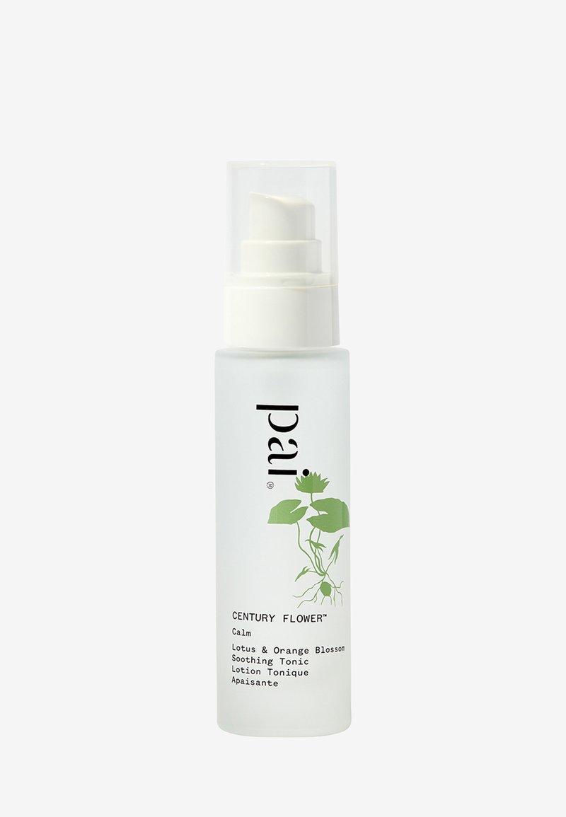 Pai Skincare - CENTURY FLOWER - Toner - -