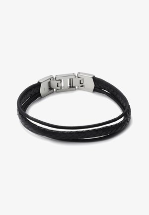 MENS DRESS - Bracelet - black